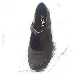 MaryJane sandals